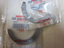NOS OEM Honda Acty 660 mini truck Crankshaft Thrust Washers 1992 V-HA4