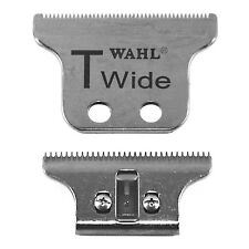 Wahl Detailer Double Wide Trimmer T-Blade 2215 New