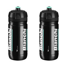 Bianchi 2019 FLY Lightweight Water Bottle CK16 Celeste x 2