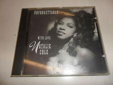 CD Natalie Cole-Unforgettable
