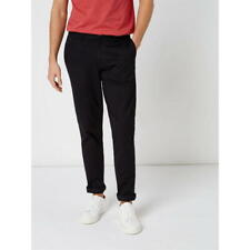 Linea Chelsea Regular Fit Chino Trousers Dark Navy Mens Size 32L *REF18