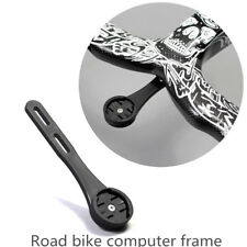 Road Bike Computer Bicycle Handlebar for Garmin Edge support bryton rider GPS
