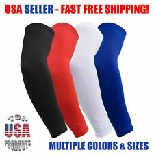 Copper Infuse Leg Brace Thigh High Compression Sleeve Socks Support Pain Relief
