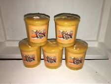 Yankee Candle 5x Farm Harvest 49 G samplers USA exclusive très rare