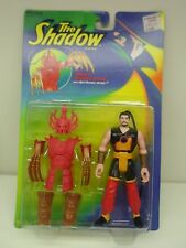 The Shadow Kenner 1994 Battle Shown Khan Action Figure Sealed