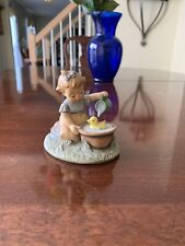"New Listinghummel goebel figurines-""Clean As A Whistle� Bh 154"
