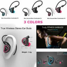 JABEES TRUE Wireless Bluetooth Earbuds In-ear Sweatproof Headphone Sport Headset
