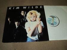 "@ KIM WILDE 33 TOURS LP 12"" HOLLANDE WATER ON GLASS"