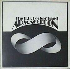 THE D.R. HOOKER BAND Armageddon ON RECORDS Sealed 180 Gram Vinyl LP