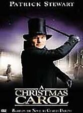 A Christmas Carol (DVD, 2000) NEW