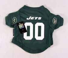 New York NY Jets NFL Small Mesh Pet Dog Jersey~SEE AD for SIZE/Measurement