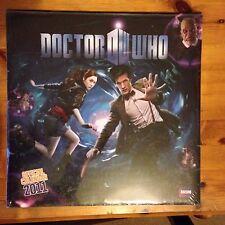 NEW Doctor Who BBC Offical 2011 Calendar - Still In Cellophane Wrap.