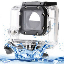 Original SJ4000 Waterproof Dive Housing Protective Case For SJ4000 Sport DV Cam
