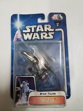 Star Wars - Star Tours SK-Z38 figurine Hasbro 2003