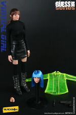 BLACKBOX 1/6 Blade Runner Virtual Women Set Suit BBT9010 Figure Cloth W/head Toy