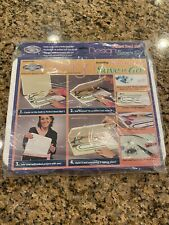 """Bead Buddy Design Save 'N Go 16""""x12""""x1"""" Beading Mat/Board New, Ships Within 24hr"""