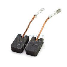 Bosch 1607014176 Escobillas de Carbono Gws 14-125 8-115 15-125 11-125CI