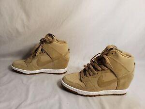 Nike Wedge Heels for Women for sale | eBay