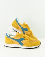 Diadora Scarpe Sneakers CAMARO Arancione Lifestyle sportswear
