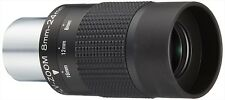 Vixen 3777-01 Telescope Eyepiece LV LV8-24mm Eye Relief 19mm Japan with Tracking