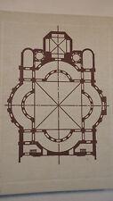 Art et secrets des bâtisseurs Les âges de l'architecture