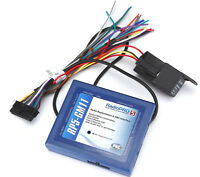 NEW PAC RP5-GM11 RADIOPRO4 STEREO REPLACEMENT INTERFACE FOR SELECT GM VEHICLES