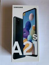 Smartphone Samsung Galaxy A21s Black Dual Sim 3/32GB