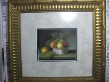 D2978 JAMES PEALE CHINEESE EXPORT BASKET (1824) REPRODUCTION PICTURE