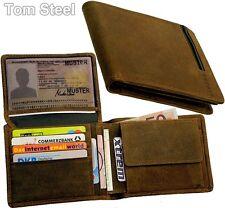 ESPRIT Herren-Geldbörse, Cowboy Portemonnaie - Geldtasche Brieftasche Geldbeutel