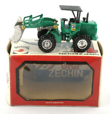 Eidai Grip Zechin (Japan) 1/76 Caterpillar 920 Snowplough No.11 *MIB*