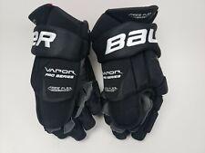 "NEW Bauer Vapor 1X Pro Series Hockey Gloves 15"" Thermomax FREEflex"