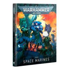 Codex Space Marines Warhammer 40 000 40k Games Workshop