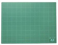 HELIX A2 CUTTING CRAFT MAT BOARD SELF HEALING DOUBLE SIDED PRINTED GRID LINES