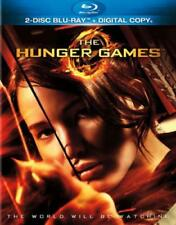 The Hunger Games (DVD,2012)
