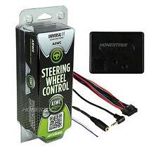 Car Stereo Steering Wheel Control Interface SWI Radio Module Axxess ASWC