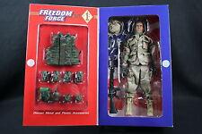 YX023 BBI 1/6 rare figurine Elite force 21057 Freedom Force US Marine Corps
