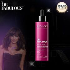 Be Fabulous SIERO ANTI-ETA' NORMAL HAIR Daily Care REVLON capelli normali 80ml