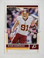 2017 Score #267 Ryan Kerrigan - NM-MT