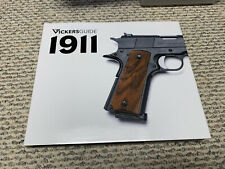 Vickers Guide 1911 Book