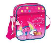 Trolls Mini Schultertasche Umhängetasche Tasche Kindertasche Shopper Poppy