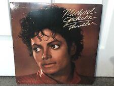 "Michael Jackson Thriller Special 12"" Dance Single Vinyl LP Record MJ Free Ship"