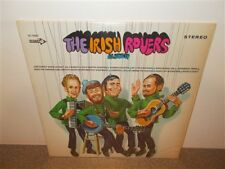 * The Irish Rovers . All Hung Up . Shrink Wrap . Decca . LP