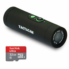 Tactacam 4.0 Hd Wi-Fi Hunting Action Camera & Gun Mount + Free SanDisk 32Gb Card