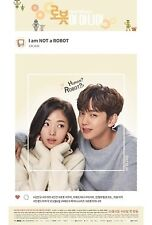 I'm Not A Robot   NEW    Korean Drama - GOOD ENG SUBS