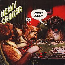Heavy CRUISER-Lucky Dog (USA 1973) VINILE
