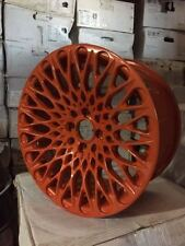 Aluminium Corsa Wheels with Tyres 4 Number of Studs