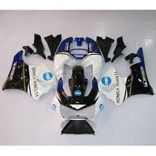 Konica ABS Fairing Body Work Set Kit For Honda CBR 900RR 919 1998-1999 Hand Made