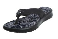 Nike Ultra Comfort Thong Print Flip Flop Size US 5 FREE SHIPPING BRAND NEW