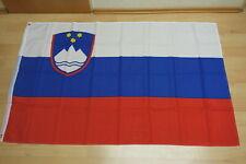 Tischflagge Slowenien Tischfahne Fahne Flagge 10 x 15 cm