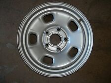 "2013 13 14 Dodge Ram 1500 Truck Steel Wheel Rim 17"" OEM USED 2449 1UC54TRMAB"